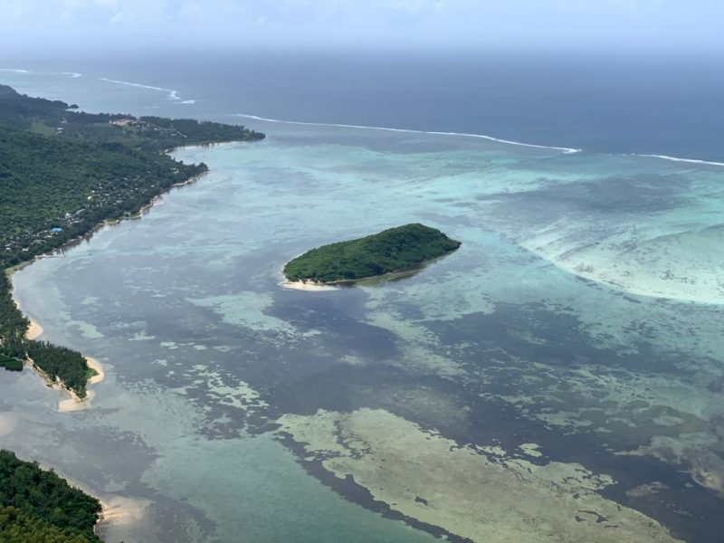 Irina vacanta Mauritius 4