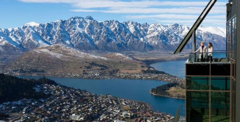 queenstown - new zeeland