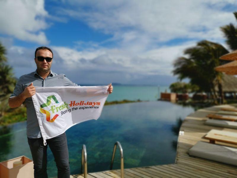 Mauritius covid 12