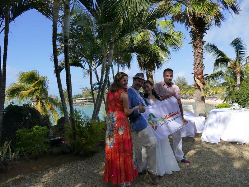 nunta in Mauritius